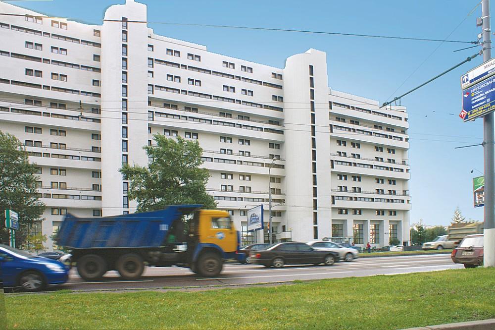 Правила поступления: Российская таможенная академия
